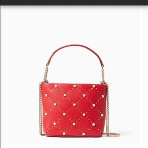 FLASH SALE! KATE SPADE HAYES STREET PEARL ELLERY